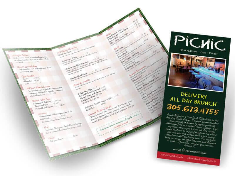 picnic-menu